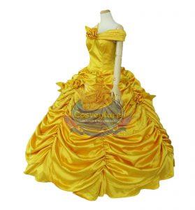 belle dress 2