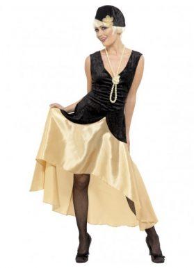 Gatsby Girl Costume