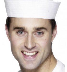 Doughboy Hat