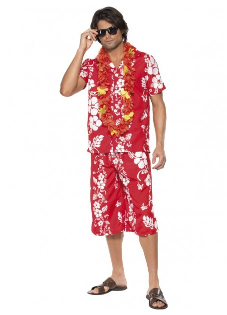 Hawaiian Hunk