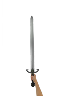Calimacil Knight of Emerald II LARP Sword