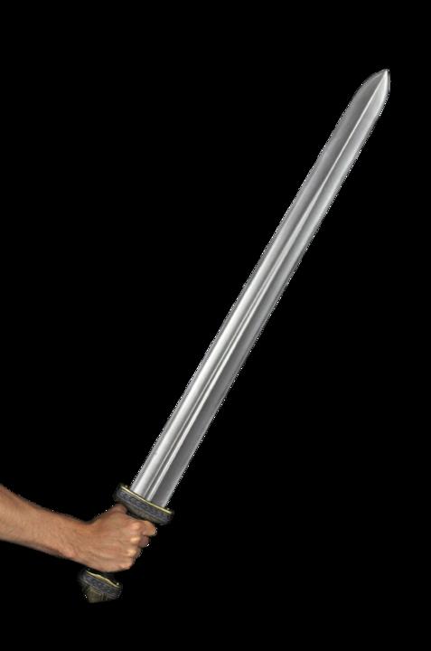 Ragnar Long Sword - Calimacil