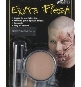 Extra Flesh 1