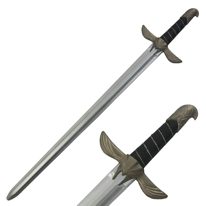 Larp Assassin S Creed Sword Cosventure