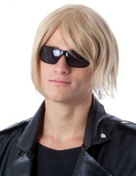 Blonde Kurt Cobain Steve Irwin Wig