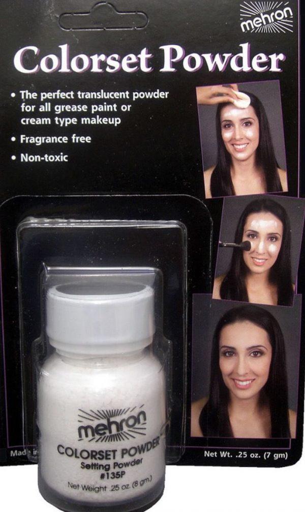 Colourset Powder