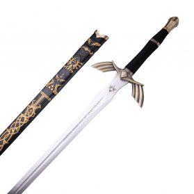 Zelda Hyrule Dark Master Sword