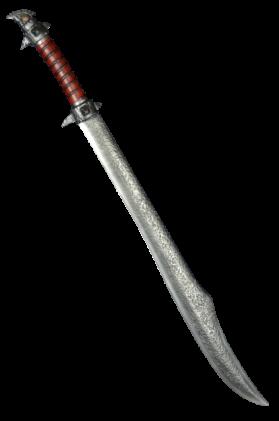 Calimacil Baen Si II LARP Sword