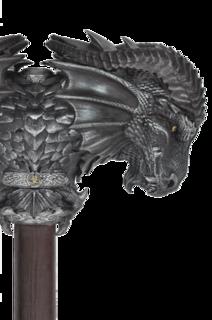 Calimacil Calfera's LARP Hammer - Black, Refurbished