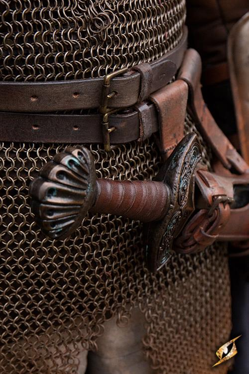 Epic Armoury Battleworn Viking Sword