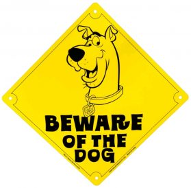 IKO1755--Scooby-doo-Tin-Sign-001