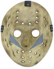 NEC39703 Friday the 13th-Jason Part 5 Replica Mask