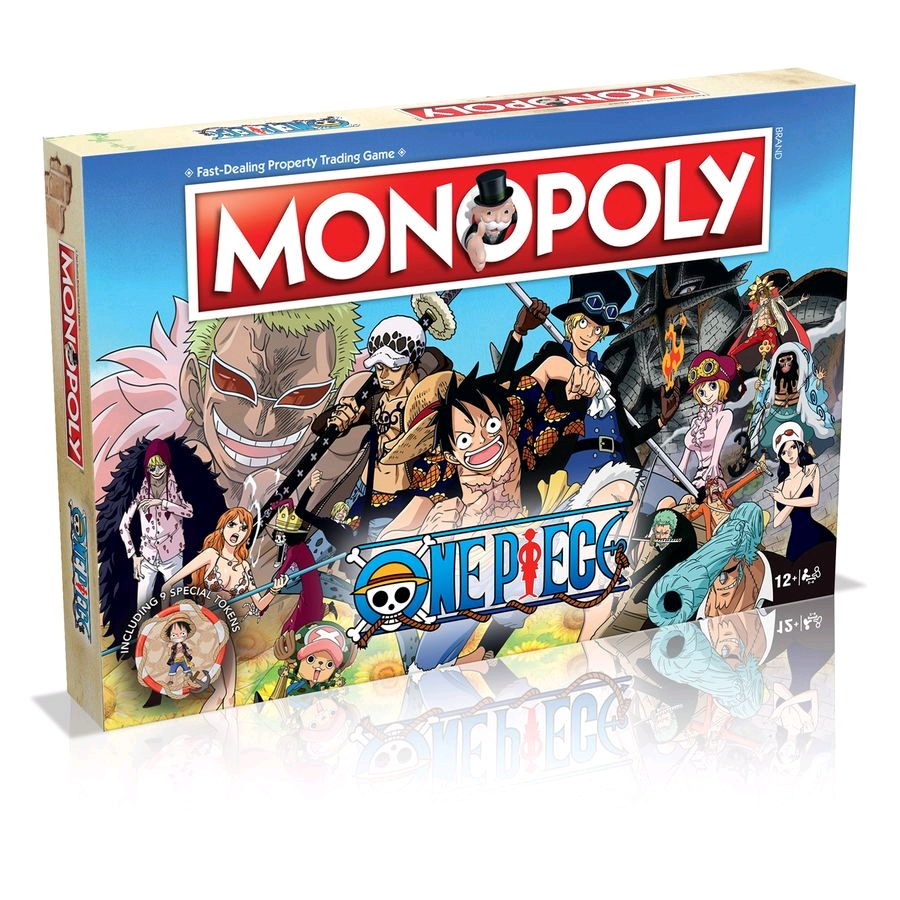 WIN036948--One-Piece-Monopoly