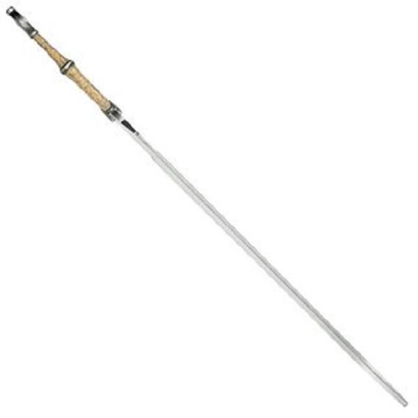 Zireael - Ciri's Mastercrafted Calimacil LARP Sword