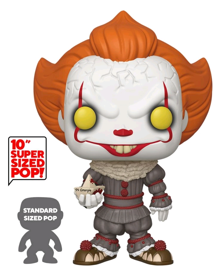 FUN40593--pennywise10inch-pop