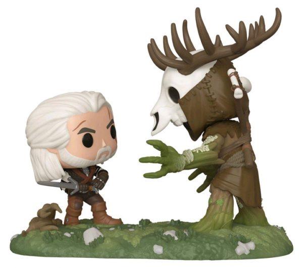 FUN46373--Witcher-Geralt-vs-Leshen-Pop-Moment