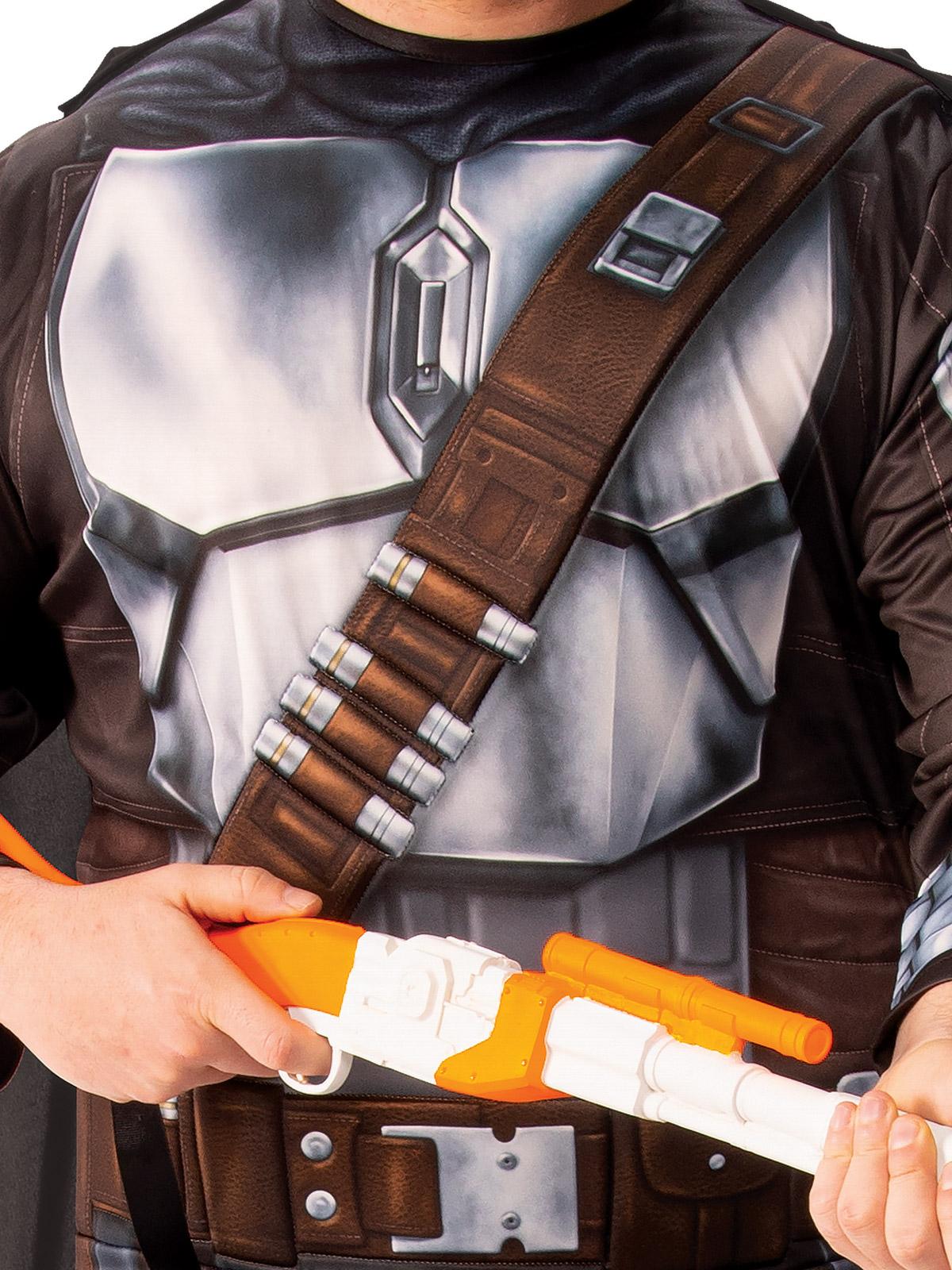 Mandalorian Deluxe Costume XL