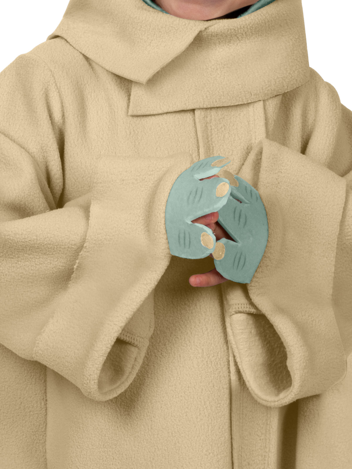 The Child Mandalorian Costume