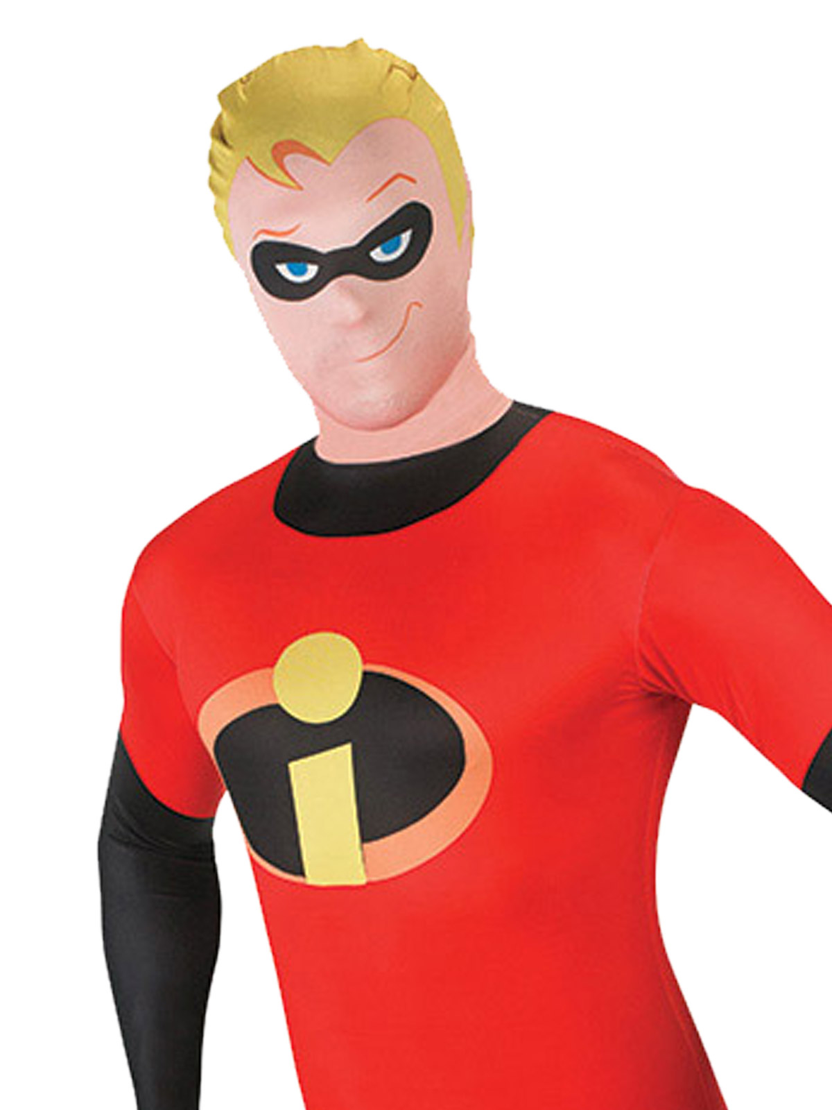 Mr Incredible Second Skin