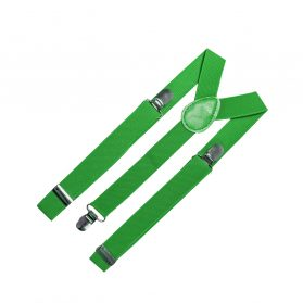 Green Braces