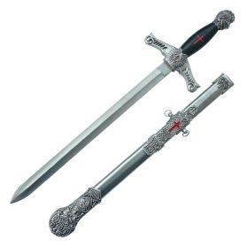 Masonic Templar Ceremonial Short Sword