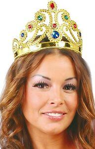 Queens Crown Tiara Cosventure