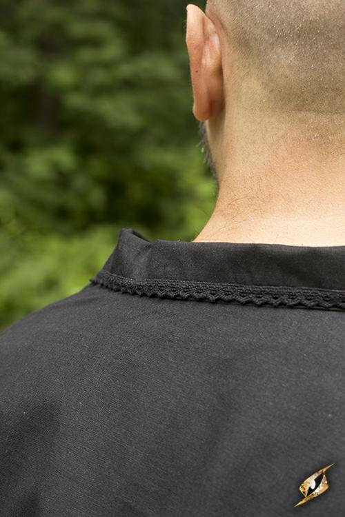 Aramis Shirt Black