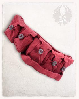 Borchard Bag Red