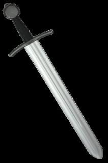 Solin Sharpened Bastard 1