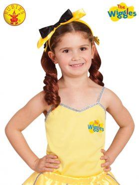 EMMA WIGGLE BALLERINA TOP, CHILD