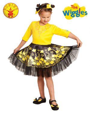 EMMA WIGGLE DELUXE BALLERINA COSTUME, CHILD