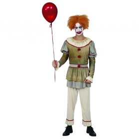 Adults' Pennywise Costume