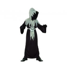 Childs Master of the Shadows Costume