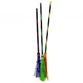 Halloween Witch Brooms