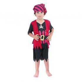 Junior Size Pirate Costume