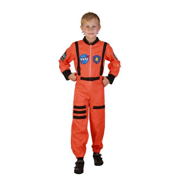 NASA Astronaut Jumpsuit