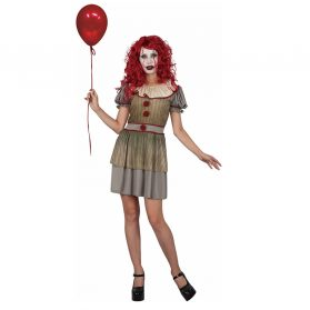 Pennywise Dress
