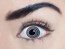 Psycho 1 Day Lenses