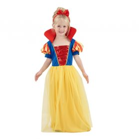 Snow White Junior Sizes