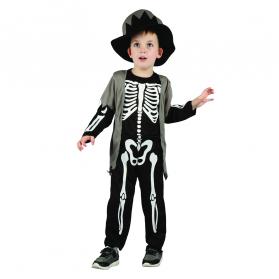 Toddler Skeleton