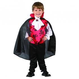 Toddler Vampire