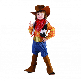 Woody Junior Sizes